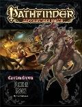Pathfinder Adventure Path #45: Carrion Crown: Broken Moon: Part 3 of 6