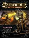 Pathfinder Adventure Path: Carrion Crown Part 6 - Shadows of Gallowspire