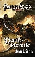 Pathfinder Tales Deaths Heretic