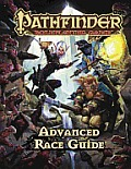 Advanced Race Guide Pathfinder Roleplaying Game