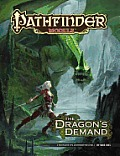 Pathfinder Module The Dragons Demand