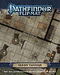 Pathfinder Flip-Mat: Seedy Tavern