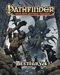 Pathfinder Roleplaying Game: Bestiary 4