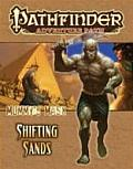 Pathfinder Adventure Path Mummys Mask Part 3 Shifting Sands