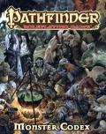 Pathfinder Roleplaying Game: Monster Codex (Pathfinder Roleplaying Game)