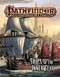 Pathfinder Campaign Setting: Ships of the Inner Sea (Pathfinder Campaign Setting)