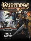 Pathfinder Adventure Path: Iron Gods Part 5 - Palace of Fallen Stars