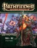 Pathfinder Adventure Path: Giantslayer Part 5 - Anvil of Fire