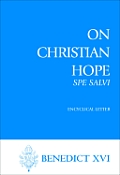 On Christian Hope Spe Salvi