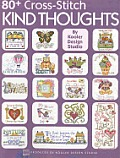 80+ Cross Stitch Kind Thoughts Leisure Arts 3995