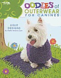 Oodles of Outerwear for Canines: 6 Knit Designs