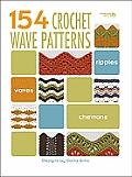 154 Crochet Wave Patterns (Leisure Arts #4312)