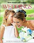 Better Homes & Gardens Weddings