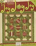 Debbie Mumm: Joy Joy Joy