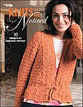 Knits to Be Noticed