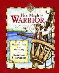 His Mighty Warrior: Treasure Letters from Your King Cover