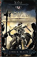 Sir Rowan and the Camerian Conquest (Knights of Arrethtrae) Cover