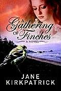Gathering Of Finches Dream Catcher 01
