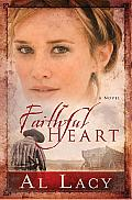 Faithful Heart Cover
