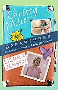 Departures: Two Rediscovered Stories Cover