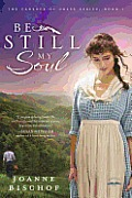 Be Still My Soul: The Cadence of Grace Cover