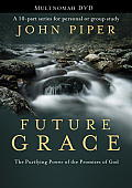 Future Grace Cover