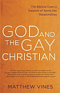 God & the Gay Christian The...