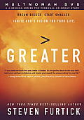 Greater DVD: Ignite God's Vision for Your Life