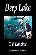 Deep Lake: A Pat Donovan Adventure