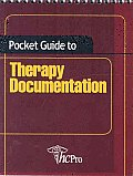 Pocket Guide to Therapy Documentation