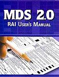 MDS 2.0 Rai User's Manual: December 2008