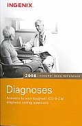 Coders' Desk Reference for Diagnoses 2008