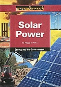 Solar Power (Compact Research: Drugs)