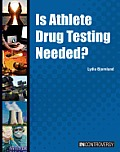 Is Athlete Drug Testing Needed?