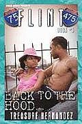 Back In The Hood Flint Book 5