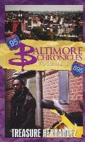 Baltimore Chronicles #01: Baltimore Chronicles Cover