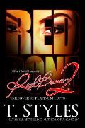 Redbone 2: Takeover at Platinum Lofts: Takeover at Platinum Lofts