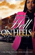 Hell on Heels:: My Sister's Keeper