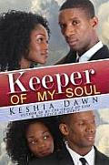 Keeper of My Soul (Urban Christian)