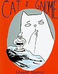 Cat & Gnome