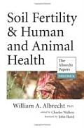 Soil Fertility & Human and Animal Health