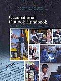 Occupational Outlook Handbook: January 2010 Bulletin 2800 2010-2011