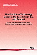 The Predictive Technology Model in the Late Silicon Era and Beyond
