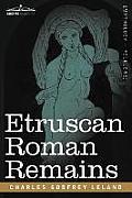 Etruscan Roman Remains