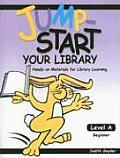 Jumpstart Your Library: Beginner