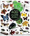 EyeLike Bugs Stickers