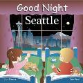 Good Night Seattle (Good Night) Cover