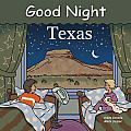 Good Night Texas (Good Night)
