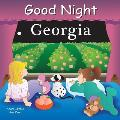 Good Night Georgia (Good Night Our World) Cover