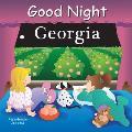 Good Night Georgia
